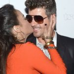 Dear Paula Patton, Please Take Robin Thicke Back. Pleaseeeeeeee.