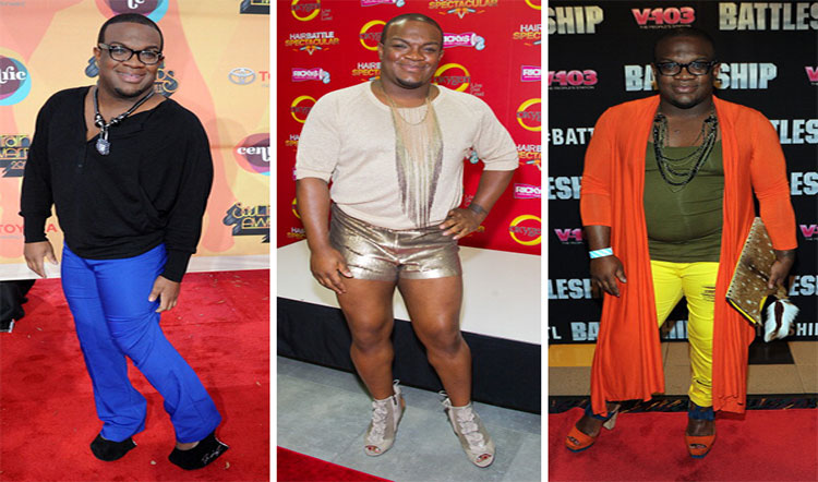 Does Being A Gay Man Make You A Fashionista?