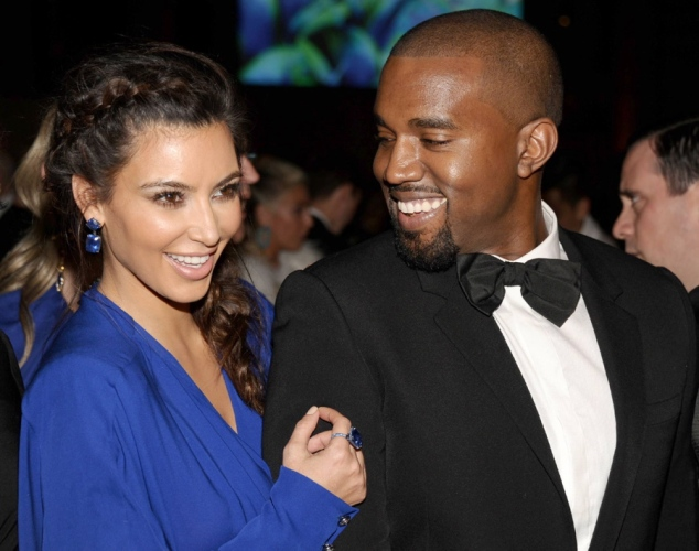 How Long Do You Think Kim And Kanye Will Stay Married?