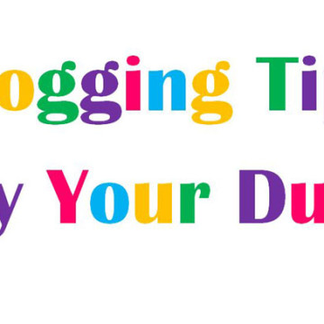 Blogging Tip: Pay Your Dues