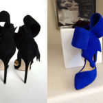 Shoe Crush: Aminah Abdul Jillil Bow Pump