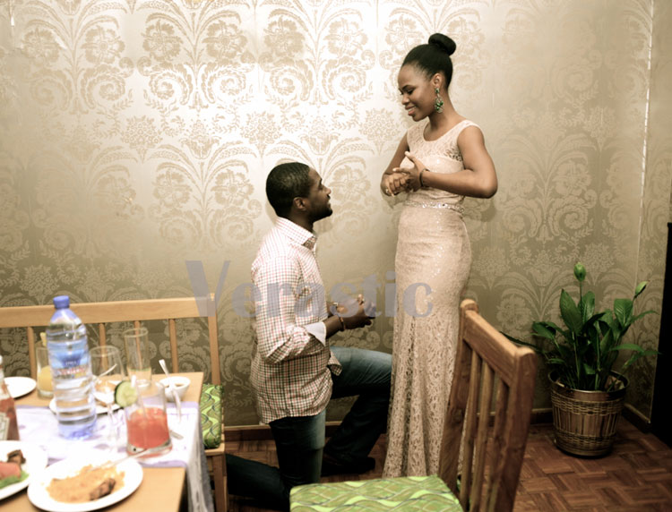 Wedding On Verastic: Tosin & Mohammed