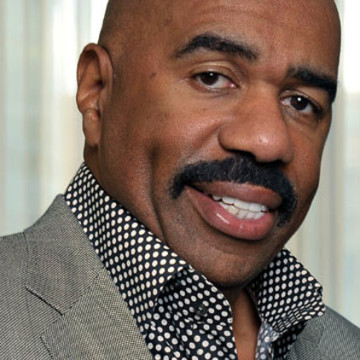 What Steve Harvey Said About Men