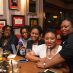 About Last Weekend: Girlfriends Are Forever (Lots Of Pictures!)