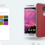Yes To A Fully Customizable Moto X Smart Phone!