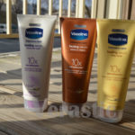 All Hail Vaseline® Intensive Care™ Healing Serums!!