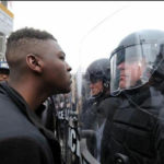 How Nigerians & Africans Should Deal With The Baltimore Riots For Freddie Gray