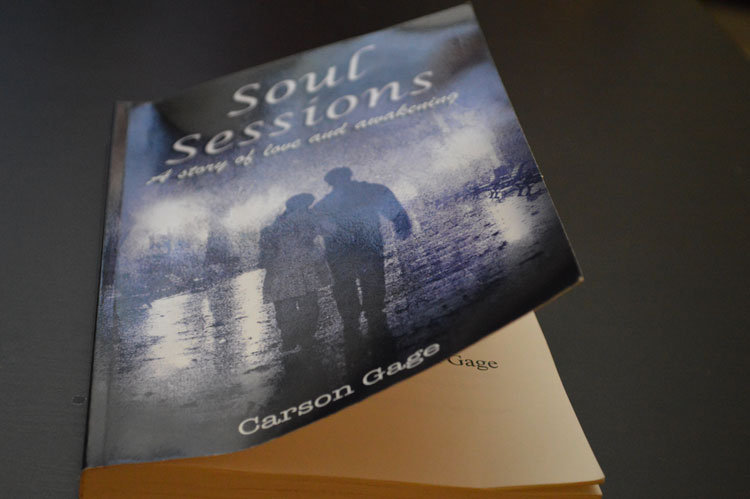 Soul Sessions by Carson Gage