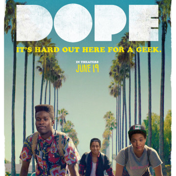 Dope Movie Reminds Me Of My Own Coming Of Age