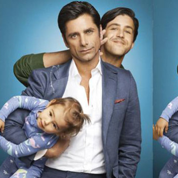 TV Show To Watch: GRANDFATHERED On FOX