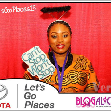 My Weekend Recount: Blogalicious Conference In Baltimore + 5 Lessons I Took Away