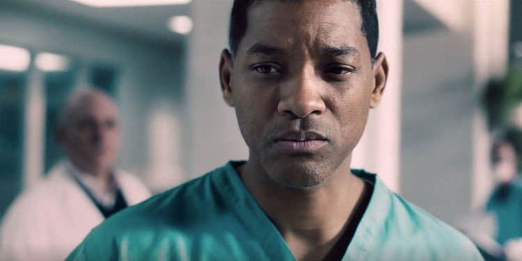 Will Smith Has A Terrible Nigerian Accent In Concussion And Nigerians Are Catching Feelings