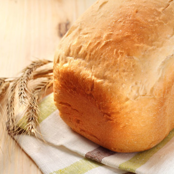 This Feminist Blogger Baked Bread With Yeast From Her Vagina