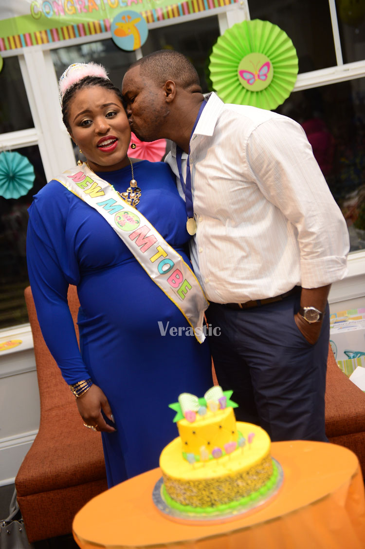 Verastic Baby Shower