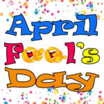 RE April Fool's Day: Three Truths And Two Lies