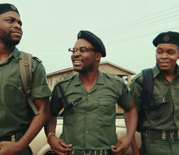 "Have You Seen Falz's ""Soldier"" Video?"