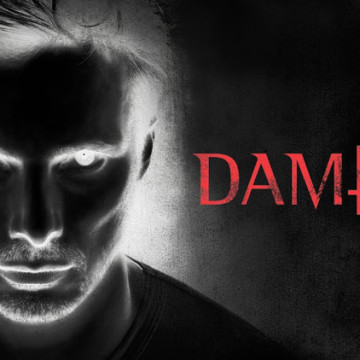 TV Show To Watch: Damien On A&E