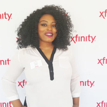 XFINITY Can Make You A Super Mom