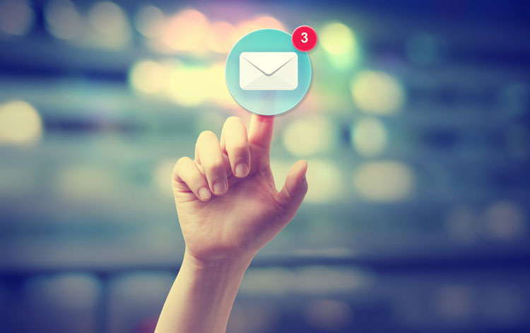 Blogging Tip: Have A Professional E-mail Address