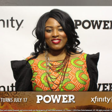 So I Attended The Season 3 Premiere Of Power
