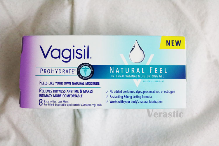 Vagisil ProHydrate