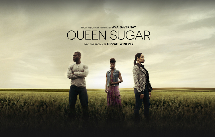 Queen Sugar - Verastic