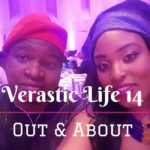 Verastic Life 14: Out & About