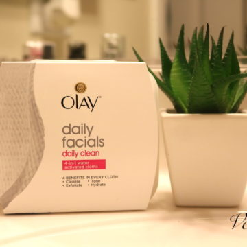 The Best Facial Cleansing Cloths