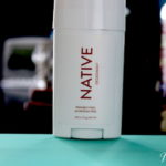 Natural Deodorant Review: Native
