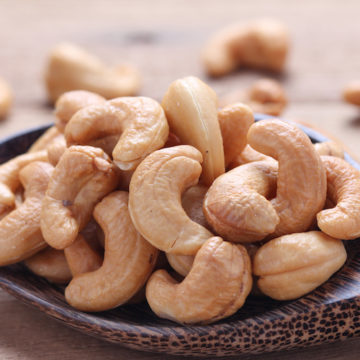 Apparently, Americans Don't Know Where Cashew Nuts Come From