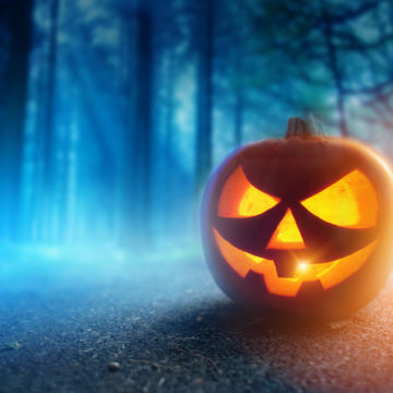 Why Are Nigerians Celebrating Halloween?