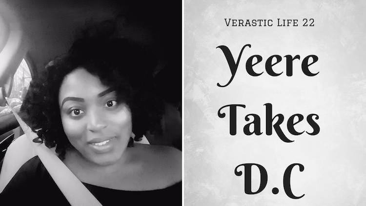 Verastic Life Is Back! Watch Episode 22